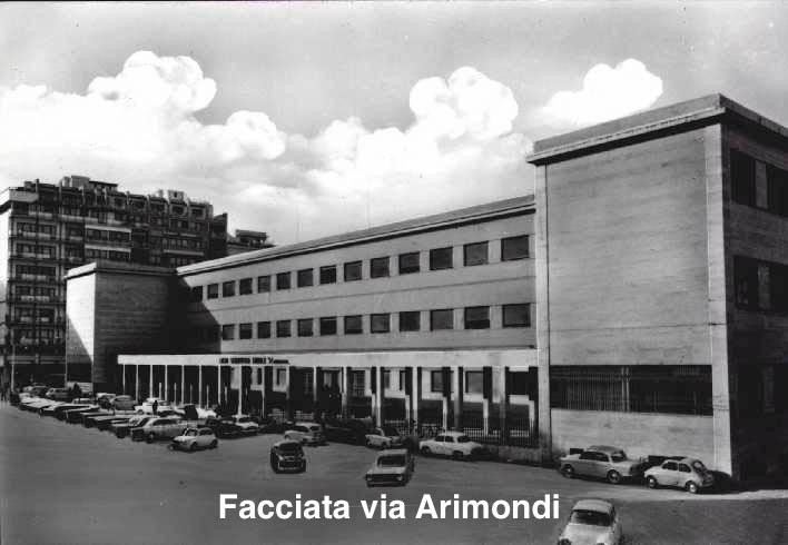Istituto – Liceo Cannizzaro